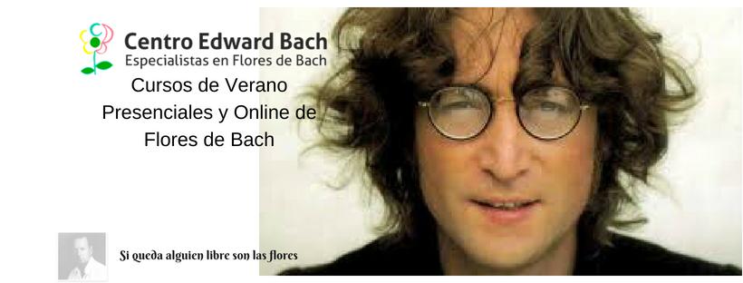 Curso de Flores de Bach de Verano
